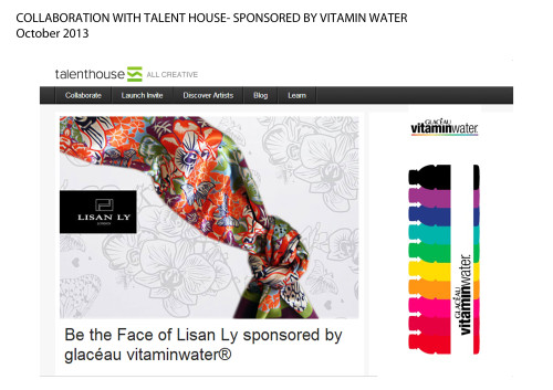 1.TalentHouse-Vitamin-water-collaboration